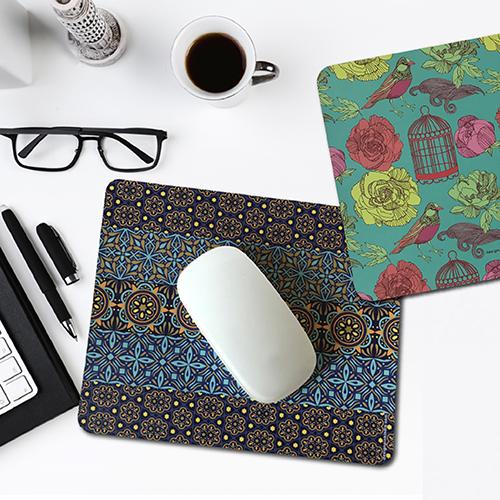 2 Mousepads 500×500
